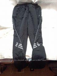 штаны теплые мужские