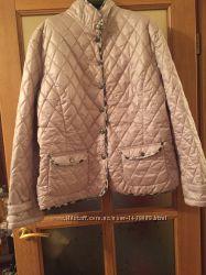 Куртка женская 52 размер