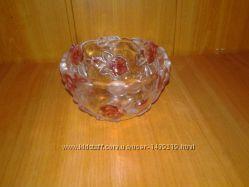 салатницаконфетница  walther glass немецкое качество