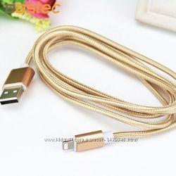 кабель зарядки и синхронизации Iphone5, 5s, 6, 6s, Ipad