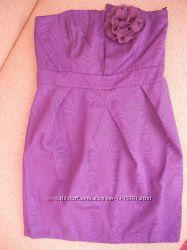 Платье размер s--m