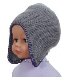 новая зимняя шапка Decoy