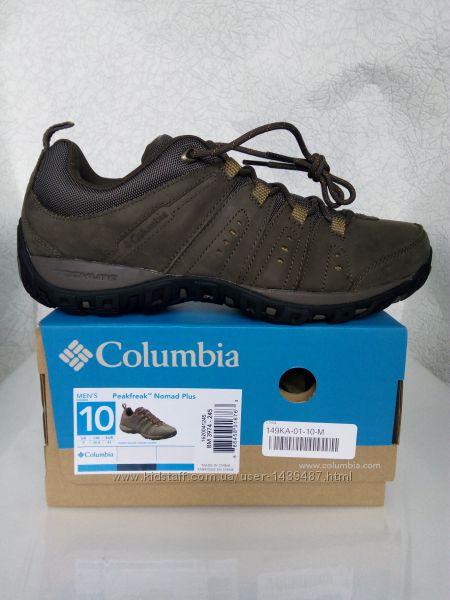 Кроссовки мужские Columbia Peakfreak Nomad Plus оригинал из США