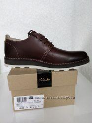 Туфли мужские Clarks J Darble Walk р42 из США
