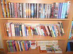 Книги. Романы, детективы, фантастика, классика