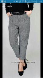 Женские брюки зима