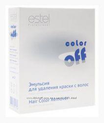 Estel Professional ESTEL ESSEX Color OFF эмульсия для удаления краски с вол