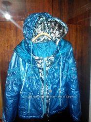курточка 46-48 размер