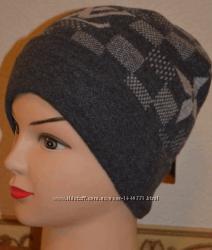 Класснючая шапка