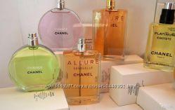Chanel 100ml.