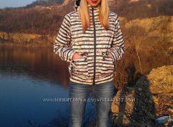 Куртка ROXY. Очень модная и теплая