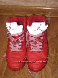 Кроссовки Nike Air JORDAN Retro 5 Оригинал