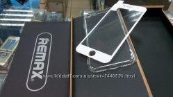 Силиконовая пленка 3D iPhone 7