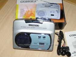 Новий касетний плейєр Сongli GL - 902