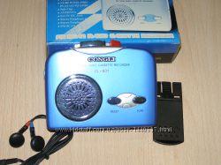 Новий касетний плейєр Сongli GL - 801