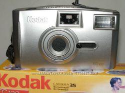 Новий фотоапарат Kodak ЕС - 100