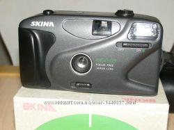 Новий фотоапарат SK 107