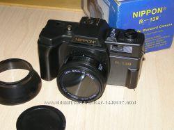 Новий ручний фотоапарат Nippon 129