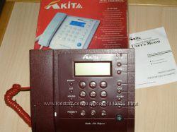 Новий стаціонарний телефон Kita HCD39969C