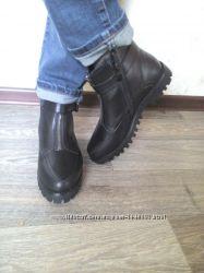Продам ботинки евро зима