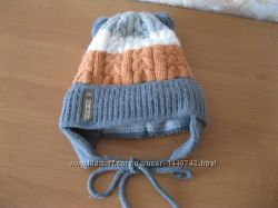 шапка на флисе польская