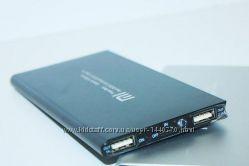 Power Bank Повер Банк Xiaomi 14800 mAh Слим ультратонкий