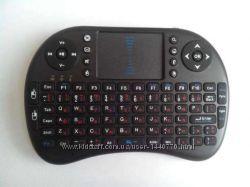 Беспроводная Клавиатура KEYBOARD wireless MWK08i8  touch