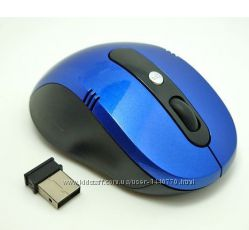 Беспроводная оптическая мышка мышь G 109
