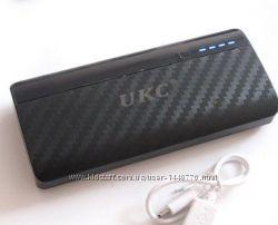 Внешний аккумулятор Power Bank UKC 20000 mAh