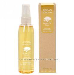 Многофункциональный эликсирна основе масла арганы Argan Oil Elixir