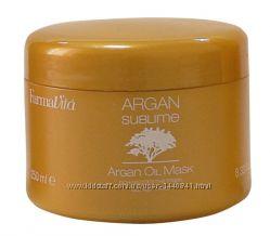 Маска для волос FarmaVita Argan Oil Mask