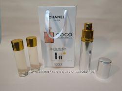 Духи Coco Chanel Mademoiselle в подарочной упаковке