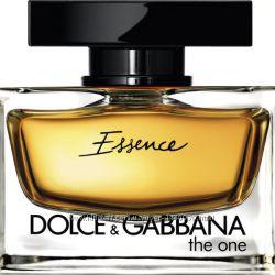 Dolce & Gabbana The One Essence EDP 75ml тестер без крышки