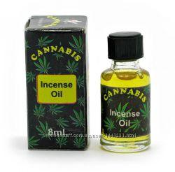 Индийские аромамасла натуральные