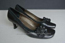 Кожаные туфли kadandier