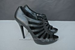 Кожаные туфли D&acutebigioni