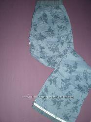 Лиловые штанишки