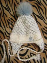 Зимняя шапочка Loman ломан