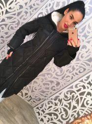 Продам удлиненную куртку