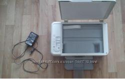 Продам цветной принтер HP deskjet F2280