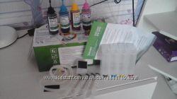 Продам СБПЧ ColorWay для принтеров HP