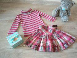 Одежда для девочки H&M, GIRL2GIRL, GEORGE, Next, ZARA, GAP и др