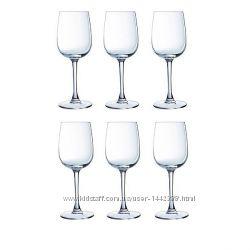 Бокали для вина Luminarc 270 мл