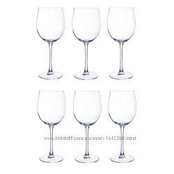 Бокали для вина Luminarc 580 мл