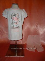 Пижама для девочки Prenatal Италия