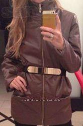 Куртка эко- кожа