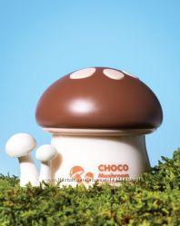 Маска для очищения пор Tony Moly Magic Food Choco Mushrooms Cream Pore Pack
