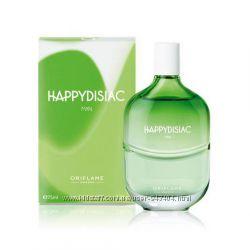 Туалетна вода Happydisiac Man