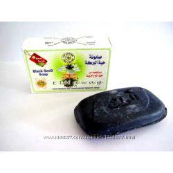 Мыло с маслом чёрного тмина, 50 грамм, Египет