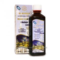 Масло черного тмина Королевское El-Hawag 250мл
